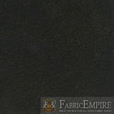 """ONYX Synergy Suede Headliner Upholstery Fabric 1/8 Foam Backed 60""""W Sold BTY"""