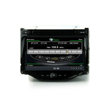 2012 2013 Chevy Cruze car DVD GPS navigation Headunit radio Stereo WIFI DVR 8""