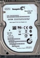 ST95005620AS P/N: 9UZ154-141 F/W: SD27 WU 5YX Seagate 500GB