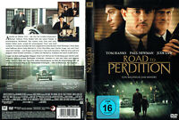 (DVD) Road to Perdition - Tom Hanks, Paul Newman, Jude Law, Daniel Craig