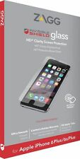 Zagg InvisibleShield for Apple iPhone 6 PLUS 6S PLUS Glass Screen Protector