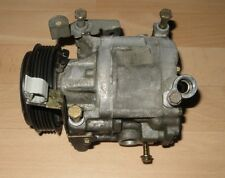 FIAT 500 PANDA PUNTO EVO COMPRESSORE CLIMA air conditioning compressor denso 46782669