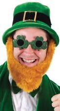 Occhiali verde senza marca per carnevale e teatro