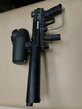 Tippman A5 with Double Trigger and Flatline Barrel Tested Works