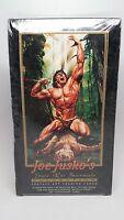 Edgar Rice Burroughs Collection 1994 Fantasy Art Trading Cards Box Joe Jusko!