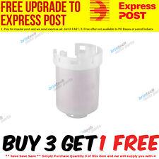 Fuel Filter Oct|2002 - For MITSUBISHI PAJERO - NM SWB/LWB Petrol V6 3.5L 6G74 F