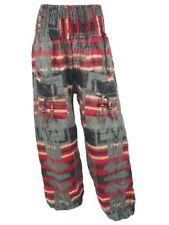 Pantaloni da uomo in lana regolare