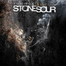 STONE SOUR - HOUSE OF GOLD & BONES PART 2  VINYL LP NEU