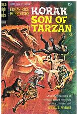 Korak Son of Tarzan No.33 / 1970