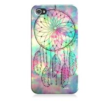 IPHONE Shell 4-5-5C-6-6 Pattern Indian Dreamcatcher (Case Cover)