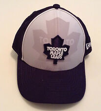 Toronto Maple Leafs Cap Hat 2013 New Era Youth Kids 9forty Adjustable Fade Out