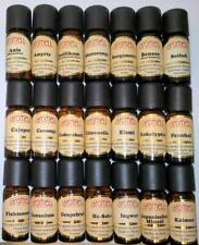 Ätherisches Öl  100% naturrein Aromell  77 Sorten  zur Auswahl