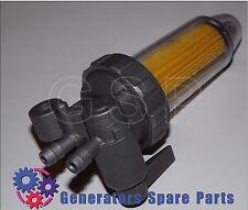 Inline Fuel Filter Diesel Engine and Generators  5kw-7kw 178F 186F Yanmar Kubota