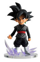 Bandai Dragon Ball Z Super UG Ultimate Grade 4 Gashapon Figure Black Goku