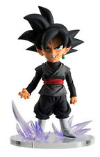 BANDAI Dragonball Super UG 4 Gashapon Figure Black Goku