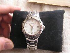 Bulova Marine Star 100M Men's Watch with Box