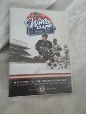 NHL 2009 Winter Classic: Welcome to the Frozen Confines - Wrigley Field 01/01/09