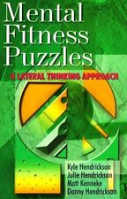 Mental Fitness Puzzles: A Lateral Thinking Approac