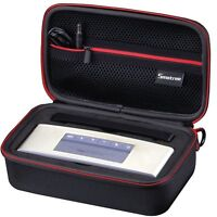 Smatree Compact Case For Bose Soundlink Mini I and Mini II Bluetooth Speaker