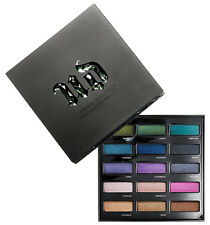 Urban Decay Urban Spectrum Eyeshadow Palette NIB Holiday 2015 SOLD OUT