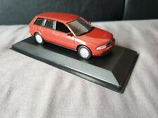 Rare Minichamps Audi A4 Avant 1/43