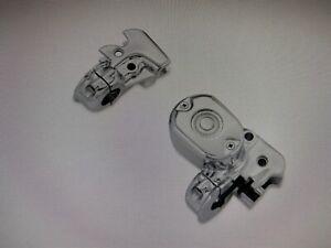 Harley Davidson Sportster Chrome Master Cylinder Kit 41700190