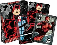 Playing Card - Marvel - Daredevil - Comic Poker Games New 52318