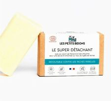 Savon Solide Super Détachant - 85G