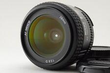 [Excellent+++++]Nikon AF NIKKOR 28mm F2.8 D Prime Wide Angle Lens From JAPAN #51