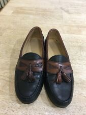 Men's Allen Edmonds Maxfield Loafer W/Tassle 9D