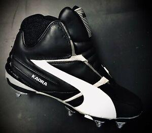 Puma Kaora Hi Soft Toe Mens Rugby Boots
