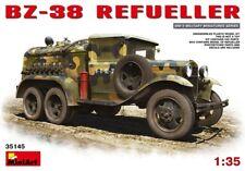 Miniart 35145 - 1/35 Bz-38 Refueller - Neu