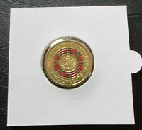 AUSTRALIAN.2019 REPATRIATION...$2.00 DOLLAR COIN IN COIN HOLDER..LOW MINTAGE