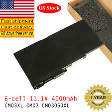 For HP Laptop Battery CM03XL for Elitebook 840 G1 G2 717376-001 716724-421