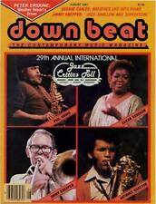 Jimmy Knepper Downbeat Clipping