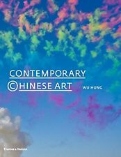 Contemporary Chinese Art New Hardcover Book Wu Hung