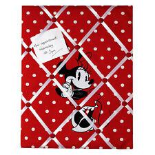 WHO? ME? Minnie Mouse Memoboard Pinnwand Dekoration Disney Enchanting A25190