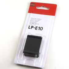LP-E10 LPE10 Battery for Canon EOS Rebel T3 T5 KISS X50 X70 1100D 1200D LC-E10C
