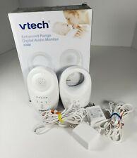 VTech DM1111 Enhanced Range Digital Audio Baby Monitor Set