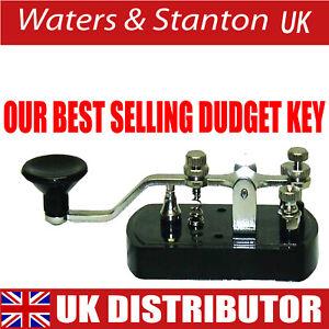 MFJ-550 Budget Morse key