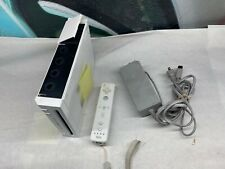 Nintendo Wii (Replacement) System Console Only! rvl-001 console