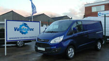 CD Player Commercial Van-Delivery, Cargoes with Alarm