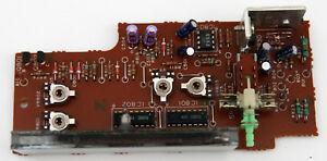 Technics SU-V4A board SUP20070A