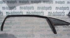 2003 - 2007 CADILLAC CTS FACTORY LEFT DRIVER REAR DOOR QUARTER VENT GLASS WINDOW