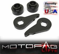 "2000-2006 Chevy Tahoe 3"" Inch Front + 1.5"" Rear Full Leveling Lift Kit 4WD"