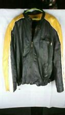 leather jacket, real work wear size 2x large