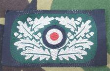 insigne de casquette de l'armée de terre allemande