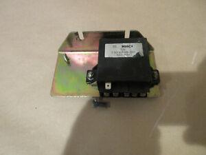Ferrari 360,355, 456 - Windshield Wiper Intermitter/ Control Module  P/N 153095
