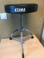 TAMA  professioneller Drumhocker - Drumthrone siehe Foto !