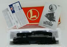 LIONEL #6 -11864 NEW YORK CENTRAL GP9 DIESEL#2383 w/TMCC, Vintage and Very Rare